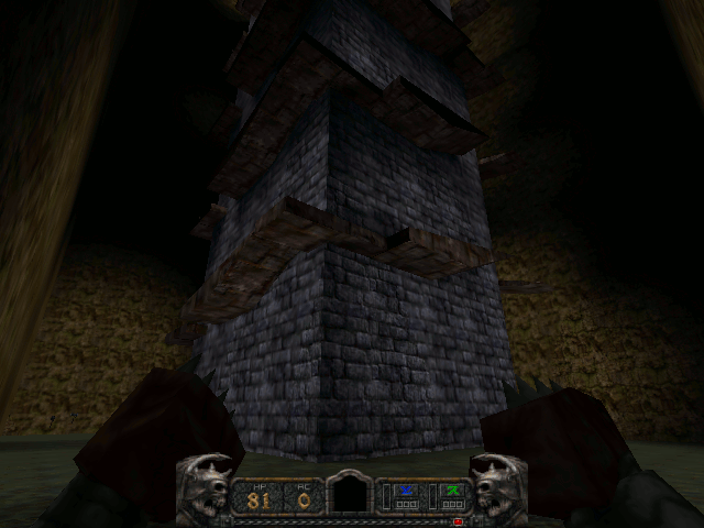 Screenshot of TowerDeath